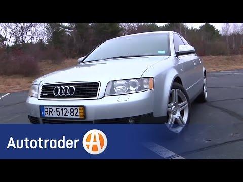 2002-2005 Audi A4 - Sedan   Used Car Review   AutoTrader