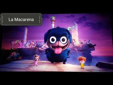 La Macarena Hotel Transylvania 3 HD 1080p 2018
