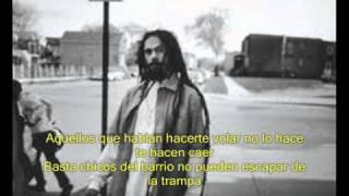 Bruno Mars - Liquor Store Blues Feat. Damian Marley subtitulado al español