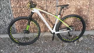 Ghost Lector 3 9 LC U 29R Mountain Bike 2018