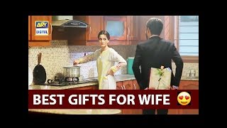 Best Gifts For Wife | Funny video |  - Must Watch :)