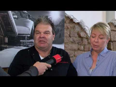 TVS: Hodonín - Z Tyrolska do Hodonína zamířil kuchař rodiny Swarovskich