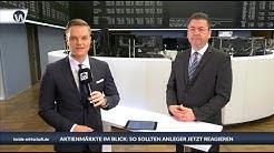 """Robert Halver: """"Die Aktien von Deutsche Bank und Lufthansa sind spekulativ"""""""
