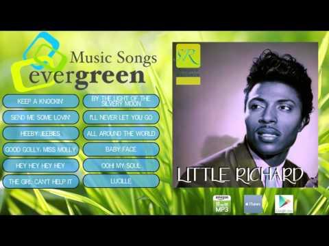 Little Richard -- Little Richard Full original Album