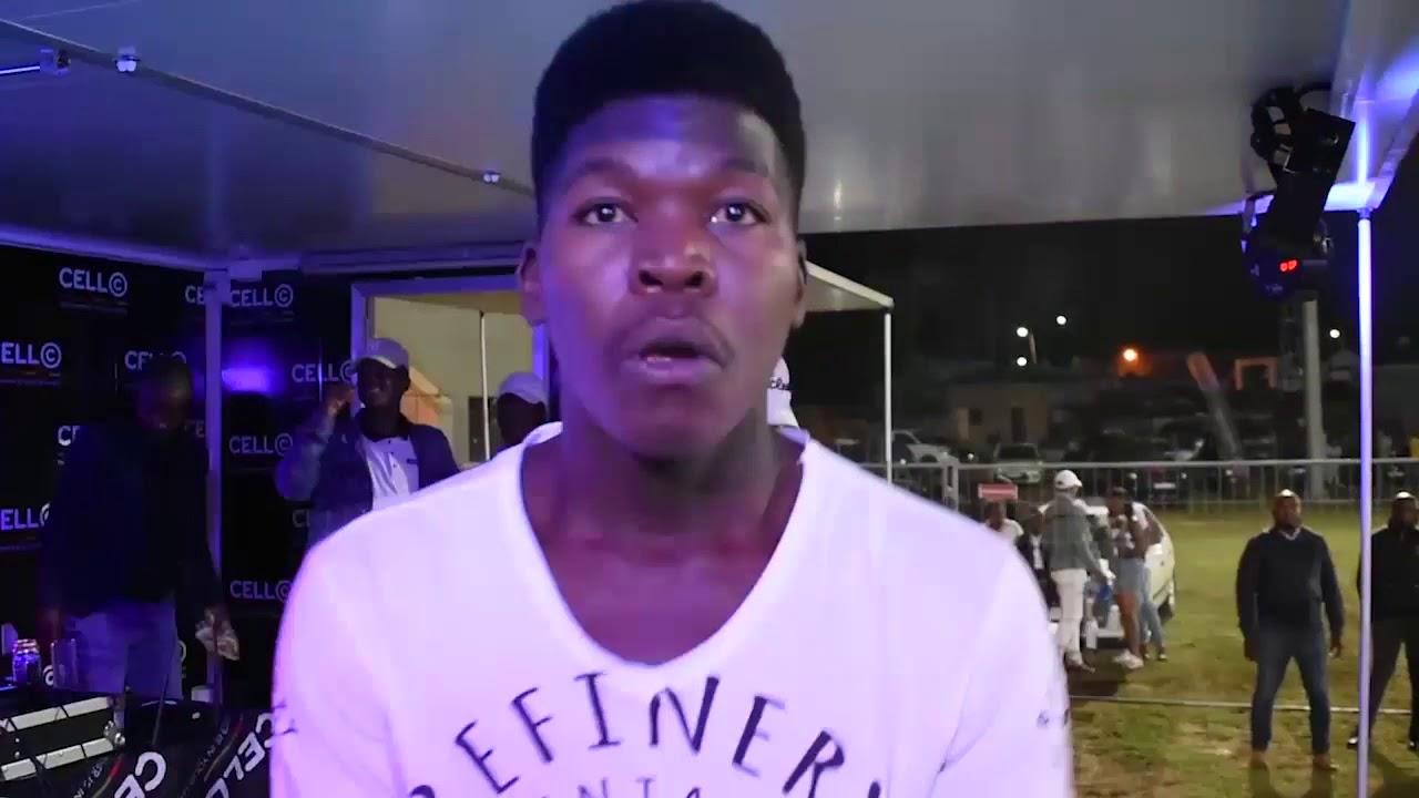 Moriee - Ndayibamba ft Scoojas & Sakza weAfroSound #1