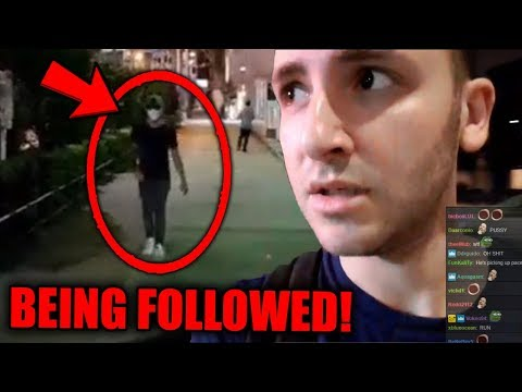 Top 5 Scariest Moments CAUGHT ON TWITCH TV!
