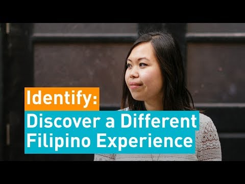 Gelaine Santiago | Discovering a Different Filipino Experience