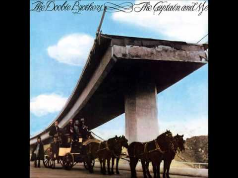 THE DOOBIE BROTHERS Without You   1973  HQ