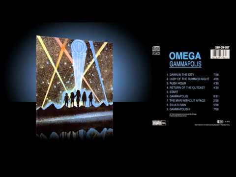 Omega - Gammapolis (English, 1978)