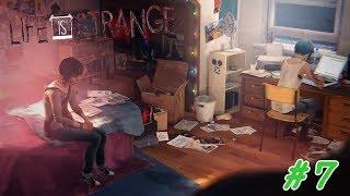 【LIFE IS STRANGE】#7 思春期に起きた出来事の物語