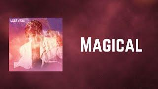 Laura Mvula - Magical (Lyrics)