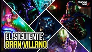 Avengers Endgame: Los posibles villanos luego de Thanos