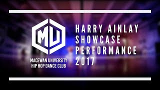 MUDC Harry Ainlay Showcase Performance 2017
