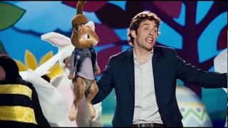 Quiero Dulces!! Song - Hop El Conejo de Pascua HD
