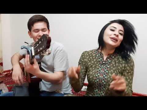 Turkmen Gitara Aydym 2020