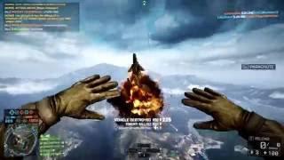 Battlefield 4 - RPG-7V2 & MK153 SMAW Montage #23