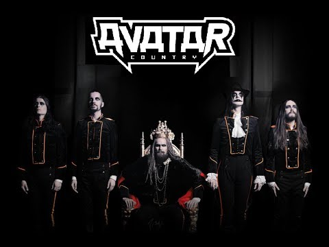 Avatar Avatar Country (Full Album) (Subtitulado)