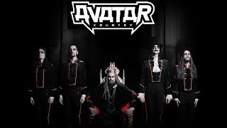 Avatar Avatar Country (Full Album) (Subtitulado)