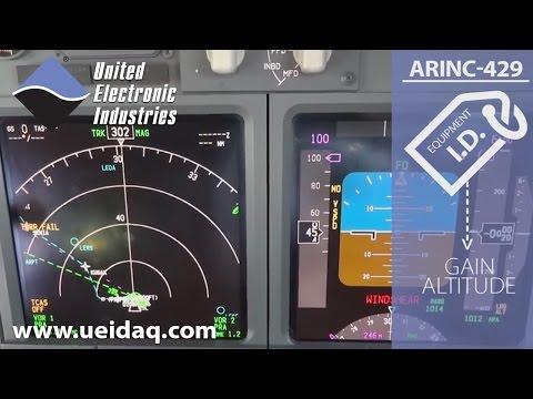 United Electronic Industries ARINC-429 Capabilities (Part 1)