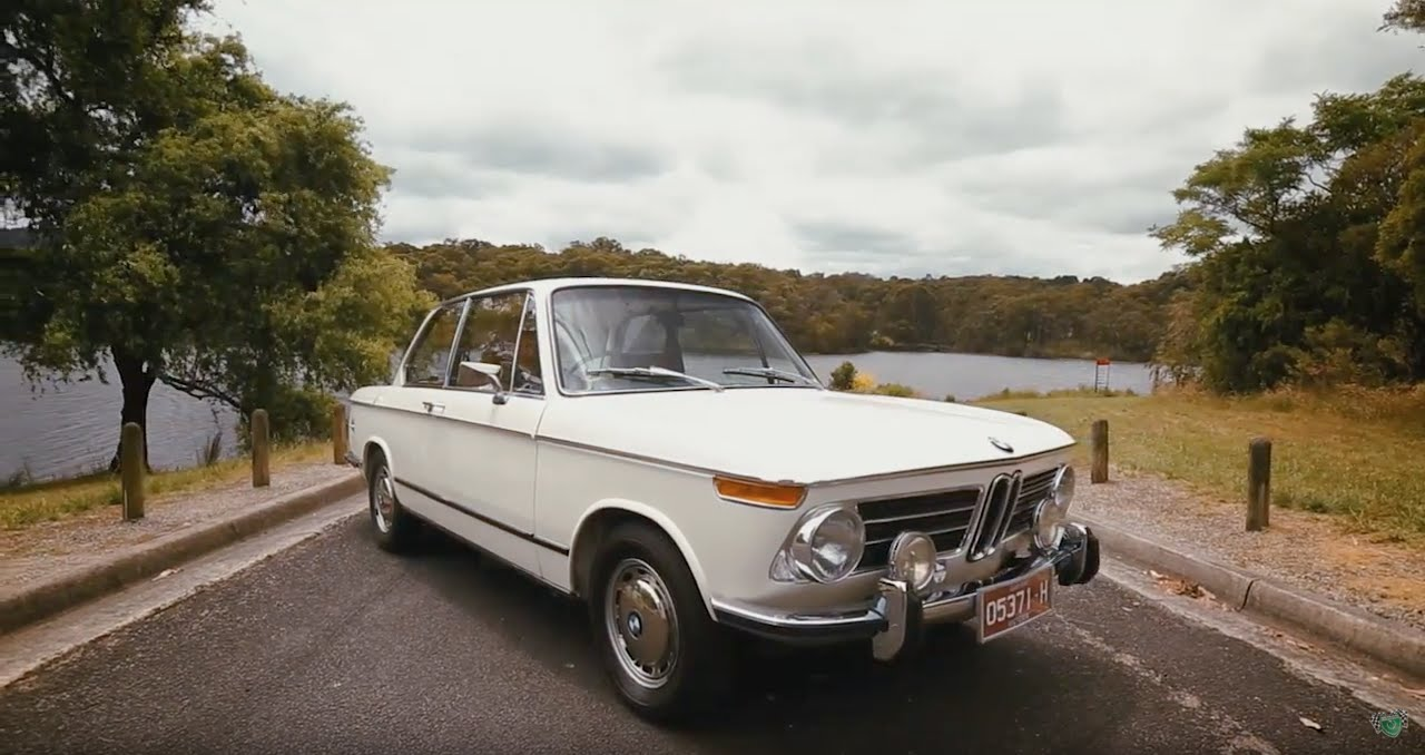 BMW 2002 - Shannons Club TV - Episode 45