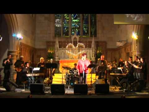 The Gospel of Love - CD Launch - James Maher msc - Our Lady of the Sacred Heart Church Randwick