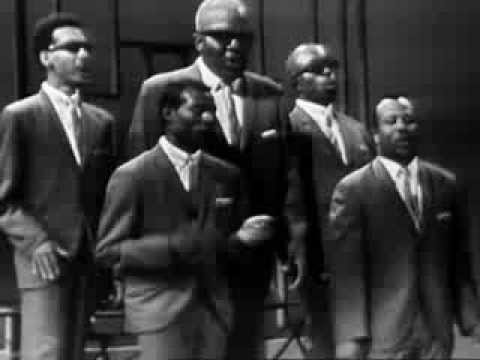 The Five Blind Boys of Mississippi - Leaning On The Everlasting Arms
