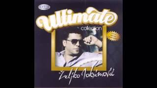 Zeljko Joksimovic - Zaboravljas - (Audio 2010) HD