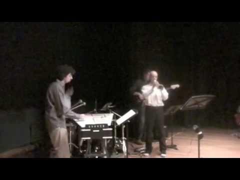 Lincoln-Bassett School - Pearl City Jazz Combo Performance Part 1