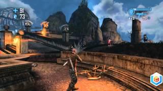 God Mode Xbox 360 Gameplay Trailer