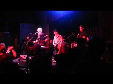 All the Young Dudes - Ian Hunter and the Rant Band at The Music Box Supper Club in Cleveland, Ohio