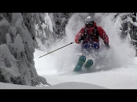 Wicked Women of Winter Big Mountain Ski | Another Day in Paradise, Ep. 3