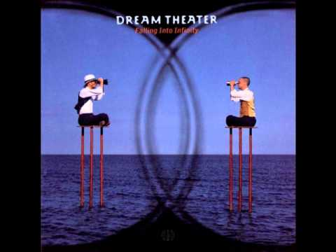 dream theater lines in the sand