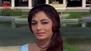 Play Video 'Nainon Mein Badra Chhaye   Lata Mangeshkar   HD'