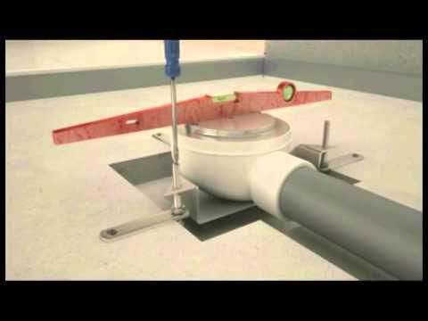 Baignoire Balneo Aquabains  Installation Douche  Youtube