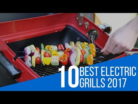 10-best-electric-grill-review
