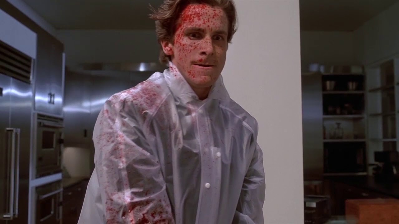 American Psycho ( Kẻ sát nhân cuồng tín)
