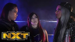 Io Shirai Toni Storm and Mercedes Martinezs road to TakeOver WWE NXT Feb 10 2021