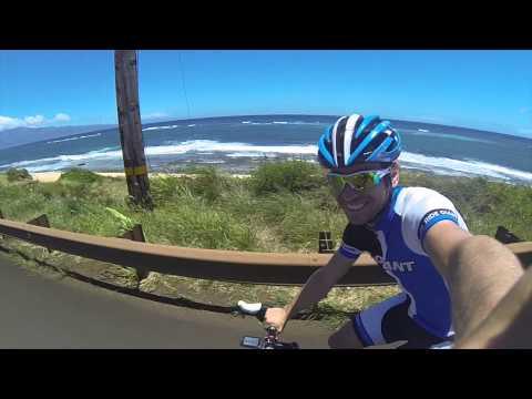 Maui Cycling Group Rides