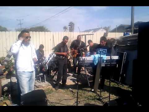 Grupo fuerza verde En guadalupe California..(: