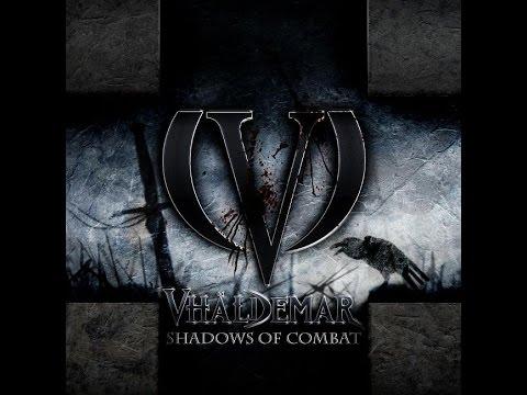 Vhaldemar-shadows of combat [full album] (2013)
