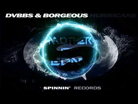 DVBBS & Borgeous - Hurricane (Original Mix)
