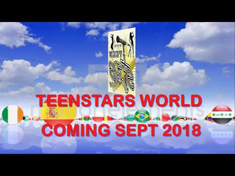 Teenstars World 2018