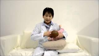 新生児・赤ちゃんの正しい授乳姿勢や抱き方のコツ」 http://www.amoma.j...