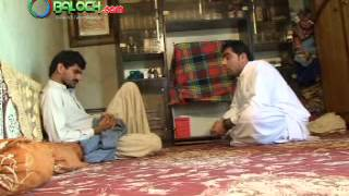 Be Murad Balochi Movie