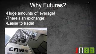 MarketFest: How to Trade Economic News Releases Automatically [with Leigh Goldstein]