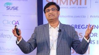"""Digital Engagement using Liferay DXP"": Shubham Nagar, Dir - Digital Solutions, InfoAxon"
