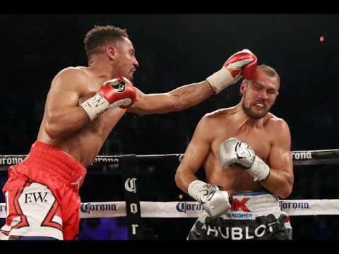 Thoughts on Andre Ward Sergey Kovalev rematch 7 days later