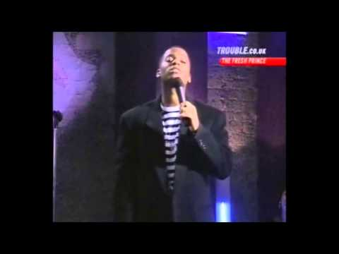 D.L. Hughley - Stand up