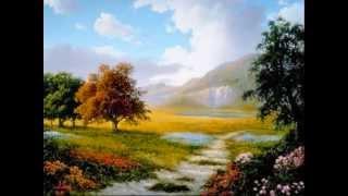 """""""Doux rêve"""" Duo N°5 pour 2 violoncelles dans un esprit d'hier et d'aujourd'hui"""