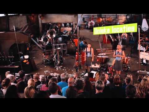 Stadsfestival Zwolle | Sfeerimpressie 2014